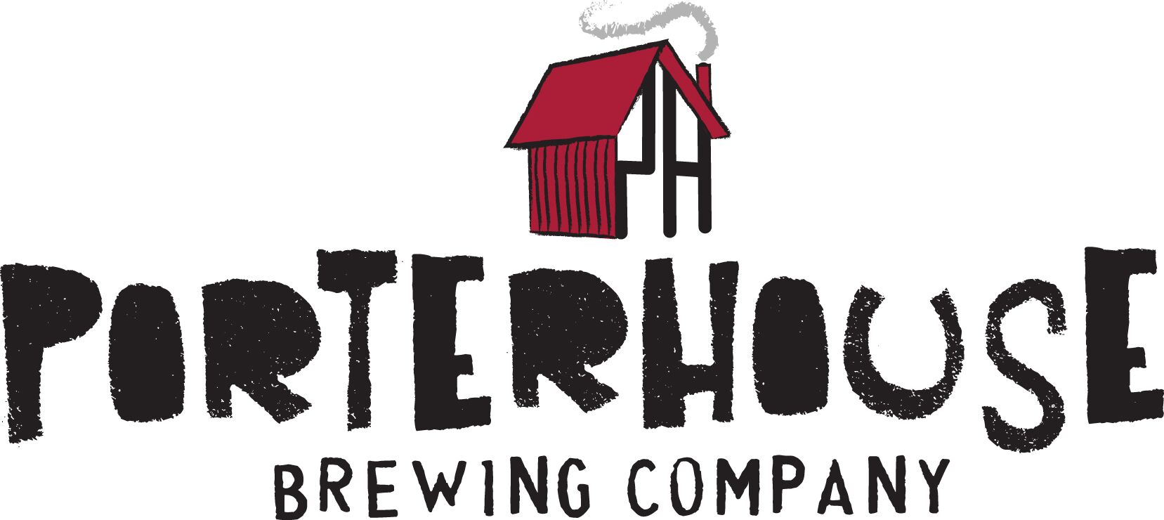 The Porterhouse Brewing Co logotype