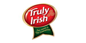 Truly Irish Country Foods logotype