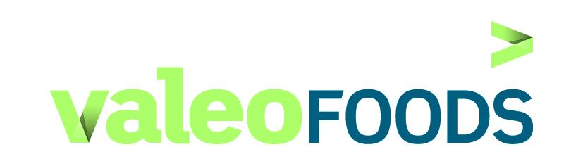 Image of Valeo Foods logotype