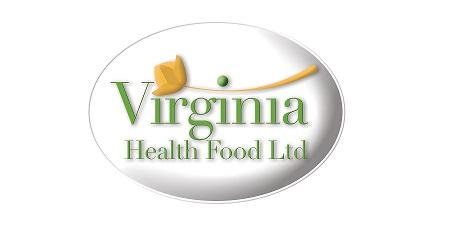 Image of Virginia Health Food Ltd logotype