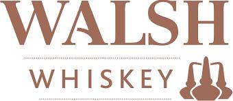Walsh Whiskey logotype