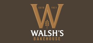 Walshs Bakehouse logotype