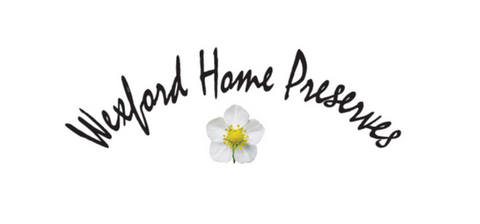 Wexford Home Preserves logotype