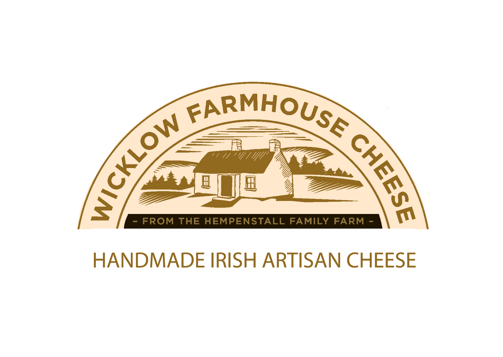 Image of Wicklow Farmhouse Cheese logotype