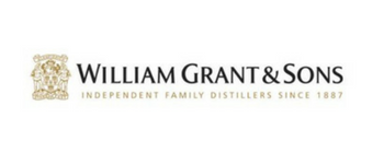 Image of William Grant & Sons Irish Manufacturing logotype