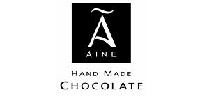 Áine Handmade Chocolate logotype